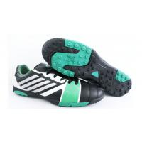 Buy cheap Green Lightweight Turf Soccer Shoes , New Style world cup Shoes from wholesalers