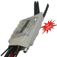 Buy cheap Water Cooled OPTO RC Boat ESC Flier Brushless 8S 250A For RC Boat from wholesalers