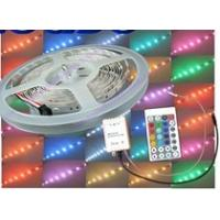 Buy cheap 5050 SMD RGB LED Strip light from wholesalers
