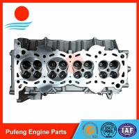 Buy cheap Car aluminum Cylinder Head Wholesale, Toyota 2TR-FE cylinder head 11101-75200 from wholesalers