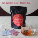 Buy cheap 28 Days Natural Detox Tea Flat Tummy Tea Weight Loss Tea Teabag for Women Men Herbal Skinny Teatox Tea for Weight Losing from wholesalers