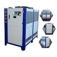 Buy cheap Durable Ss Glycol Cooling System For Hotels , Industrial Air Cooled Chiller from wholesalers