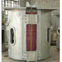 Copper, Aluminum, Steel, Cast Iron Smelter 1.5 Tons Manufactures