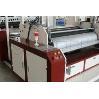 Highly Effective Stretch Film Making Machine Low Energy Consumption Manufactures