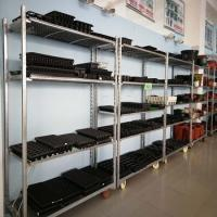 Buy cheap Storage Rack System Warehouse Shelving Units from wholesalers