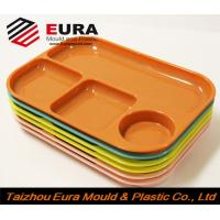 Buy cheap EURA Zhejiang Taizhou plastic food tray mould from wholesalers