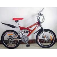 Buy cheap Suspension Mountain Bike (TY-M613) from wholesalers