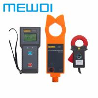 Buy cheap MEWOI1500-Original High accuracy Wireless High Voltage Current Transformation Ratio Tester meter from wholesalers