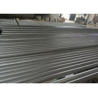 Buy cheap 1 inch Sanitary Stainless Steel Pipe Welded , 304 316 Stainless Steel Square Tubing from wholesalers