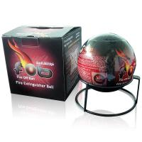 Buy cheap Fire Ball Extinguisher FOB with CE//RoHs from wholesalers