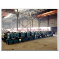 Wholesale Full Automatic Metal Cee and Zee Profile Purlins Roll Former Equipment with Strong Structure from china suppliers