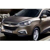 Buy cheap Automotive LED Daytime Running Lights Car Parts and Accessories for Hyundai IX35 from wholesalers