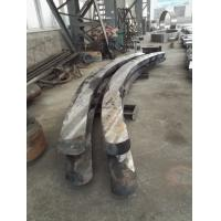 Buy cheap 42CrMo4V Size 124x364x4831mm 100%  UT Test Composite Alloy Stainless Steel Forgings from wholesalers