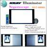 Buy cheap LED X-ray Illuminator, X-ray Film Viewer Box, X-Rary Negatoscope Mst-4000II from wholesalers