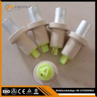 Buy cheap ISO quality standard disposable thermocouple from wholesalers