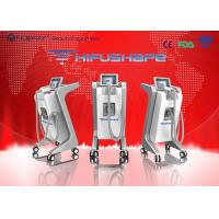 Buy cheap Non-invasive technology HIFU body slimming machine from leading manufactory from wholesalers