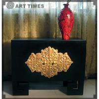 Buy cheap Cabinet w/lucky flower 3020 from wholesalers
