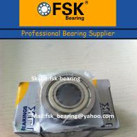 Buy cheap Two Size Steel Shield Japan IJK Bearing 5200ZZ Double Row Angular Contact Ball product