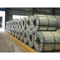 Buy cheap 0.5 * 1000 Hot Dipped Galvanized Steel Coil Cold Rolled Galvanised Steel Coil from wholesalers