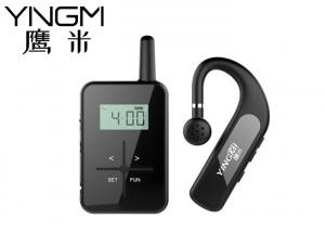 Wholesale Ear Hanging R8 Digital Wireless Simultaneous Interpretation System 870 MHz from china suppliers