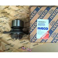 Wholesale Italy IVECO diesel engine parts,Iveco generator accessories,water pump for Iveco,504062854 from china suppliers