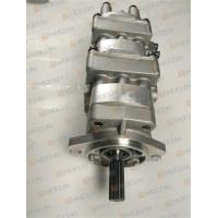 Buy cheap Rotary Engine Water Pump For PC40-7 Excavator Engine Parts 705-41-08090 from wholesalers