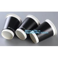 Buy cheap Low Price High Quality 7Oz Paper Cup,3D PAPER CUPS DESIGN,ripple wall / double wall / single wall disposable coffee pape from wholesalers