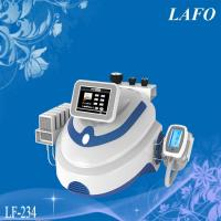 Buy cheap 4 in 1 Cavitation RF Cryolipolysis Laser from wholesalers