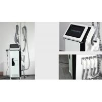 Buy cheap Vela Shape 940nm Iii Vacuum Slimming Machine Non - Surgical Treatment from wholesalers