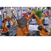 "Buy cheap High-Strength Small Industrial Robot For Welding , 6.4"" Color Led Display from wholesalers"