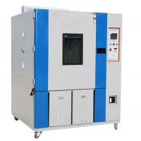 Buy cheap High Low Temperature Environmental Testing Chamber Humidity Lab Test Machine from wholesalers