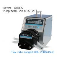 Buy cheap WT600S variable speed peristaltic pump,Peristaltic Pump from wholesalers