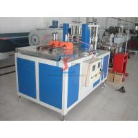 Buy cheap Electric Cable Pipe PVC Pipe Extrusion Line , Electric Cable Pipe Machine from wholesalers