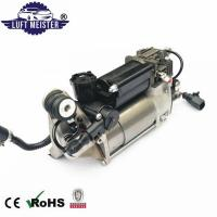 Wholesale Replacing the Air Suspension Compressor for Porsche Cayenne Air Pump from china suppliers
