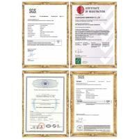 Good Ink Absorption FSC Certified Offset Paper Size Customized For Various Books