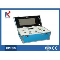 Buy cheap RSMD-H Switchgear Testing Equipment  Type SF6 Density Relay Calibrator from wholesalers