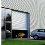Buy cheap Industrial Doors, Roller Doors from wholesalers