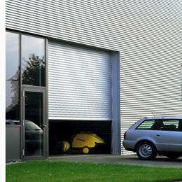 Wholesale Industrial Doors, Roller Doors from china suppliers