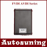 Buy cheap FVDI AVDI ABRITES Commander for Mercedes/Smart/Maybach from wholesalers
