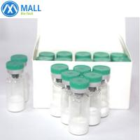 Buy cheap Supply high quality Peptide ghrp 6 99% Purity ghrp 6 fine powder ghrp6 from wholesalers