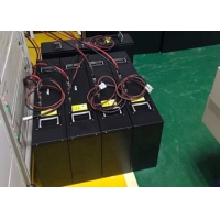 Buy cheap BMS RV Lithium Ion Battery 12v 150ah Motorcycles Forklifts from wholesalers