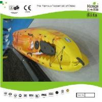 Quality Kayak Rotational Mould (KQ2012A) for sale