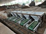 Buy cheap Automatic Belt Conveyor Scales Checkweigher Weighing Machine from wholesalers