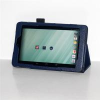 Wholesale Mens Flip Leather Tablet Cover Case for Dell Venue 8 Foldable With Stand from china suppliers