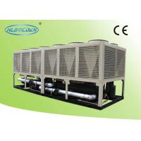 Buy cheap Multi-Functional Heat Recovery Chiller with Control Panel , Rotary Screw Chiller from wholesalers