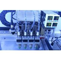 Buy cheap LED chip mounter machine from wholesalers
