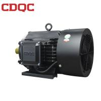 Wholesale 4 Pole1500 Rpm Electric Motor , Flange Mounted Gear Motor 4KW 50hz from china suppliers