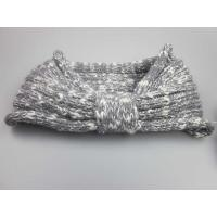 Buy cheap Fashion new style knitted hairband multicolor crochet headband from wholesalers
