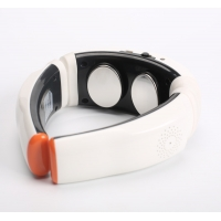 Buy cheap Multifunctional Neck Shoulder Massager 1000Hz Electric Shock Pulse from wholesalers