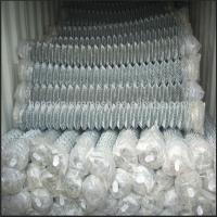 Buy cheap heavy duty galvanized 5foot used chain link fence/ install a chain link fence from wholesalers